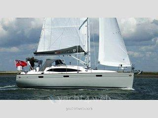 Northshore yachts Southerly 32