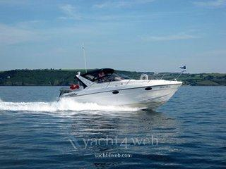 Fairline 31 targa