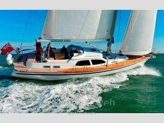 Nordship yachts Nordship 430 ds