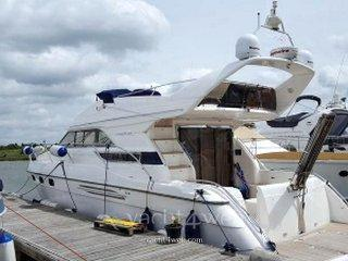 Princess yachts Princess 460 fly