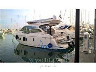 Absolute yachts Absolute 40
