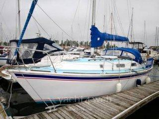 Westerly yachts Westerly 29 konsort