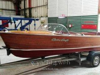 Chris craft 17 sportsman
