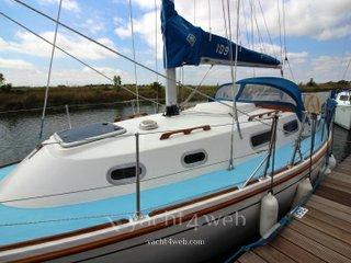 Westerly yachts Westerly 26 griffon