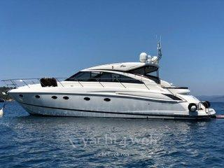 Princess yachts Princess v53