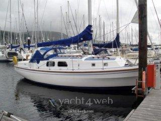 Westerly yachts Westerly longbow
