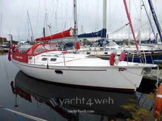 Gibert marine Gib sea 33