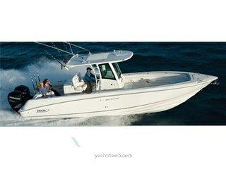 Boston whaler Boston 320 outrage