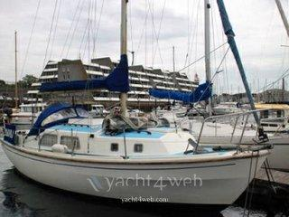 Westerly yachts Westerly 31 longbow