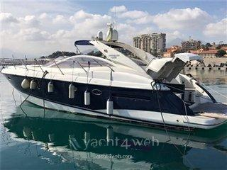 Absolute yachts Absolute 45