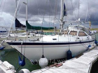 Colvic craft Colvic 37 countess