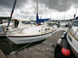 Westerly yachts Westerly 26 centaur