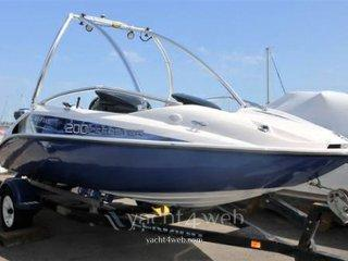 Sea doo 200 speedster