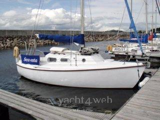 Westerly yachts Westerly 22 cirrus