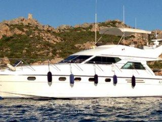 Princess yachts Princess 470 fly