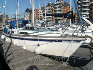 Westerly yachts Westerly 38 ocean ranger