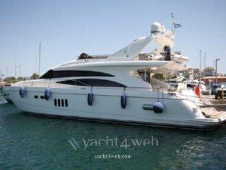 Princess yachts Princess 21 m