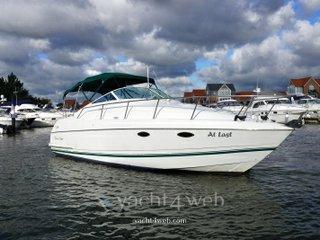 Chris craft 252 crown