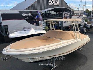 Chris craft 26 calypso