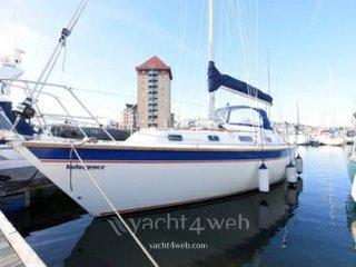 Westerly yachts Westerly 34 seahawk