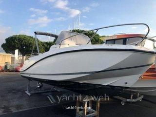 Quicksilver 605 activ