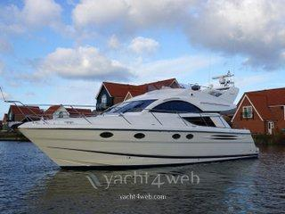 Fairline 43 phantom