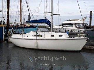 Colvic craft Colvic 26 sailer