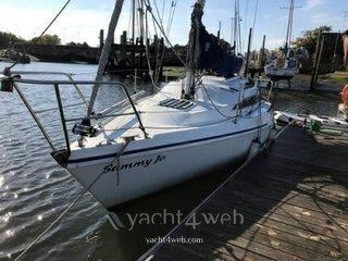 Hunter 27 ood