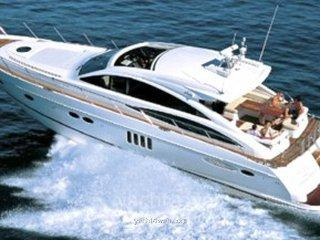 Princess yachts Princess v65