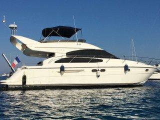 Princess yachts Princess 50