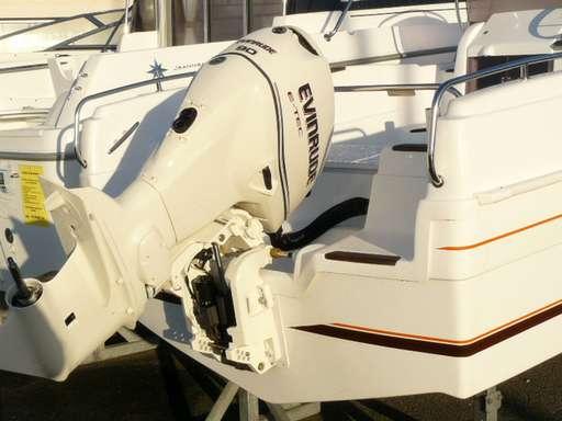 B2 marine B2 marine Cap ferret 552 open