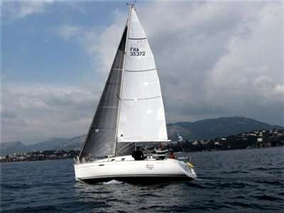 Photographs and images Beneteau First 31 7  Photo research boats and