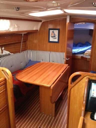 Bavaria yachts Bavaria yachts Bavaria 33 cruiser