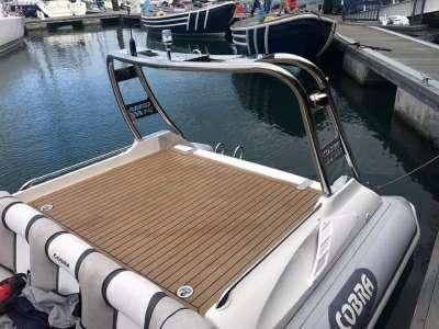 COBRA RIBS COBRA RIBS Cobra 8.6 nautique