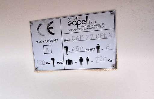 Capelli Capelli 27
