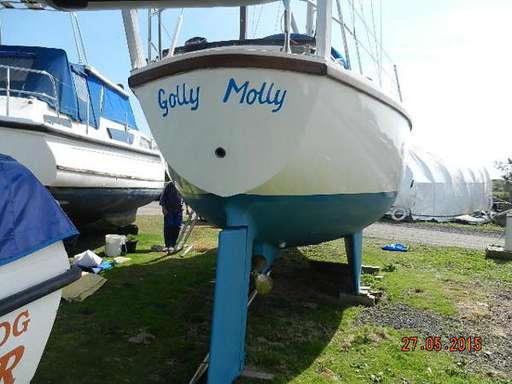 Colvic craft Colvic craft Colvic 29 sailer
