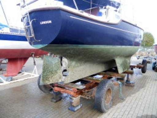 Colvic craft Colvic craft Sea rover 28