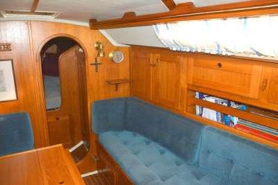Comfortina yachts Comfortina yachts Comfortina 38