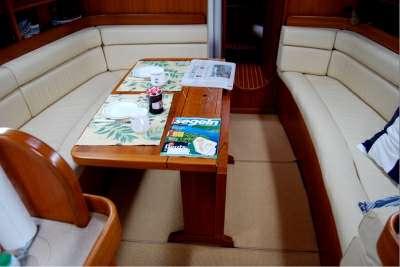 Comfortina yachts Comfortina yachts Comfortina 42