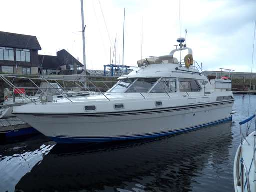 Fairline Fairline 36 turbo