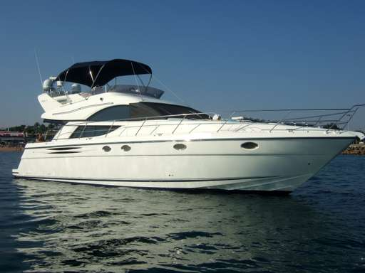 Fairline Fairline 50 phantom