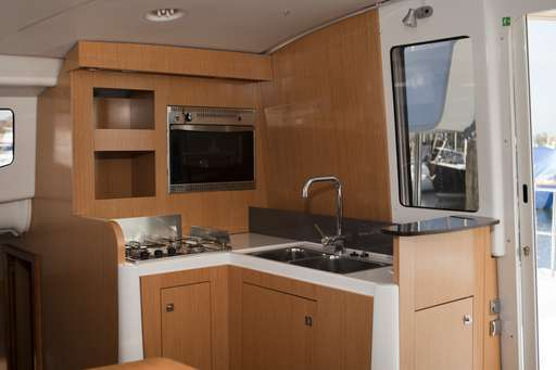 Fountaine pajot Fountaine pajot Mahe 36 evolution
