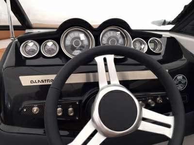 GLASTRON GLASTRON GLASTRON 245 GT