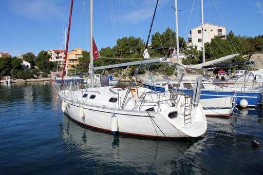Gibert marine Gibert marine Gib sea 33