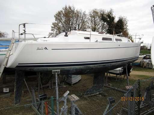 Hanse yachts Hanse yachts Hanse 315