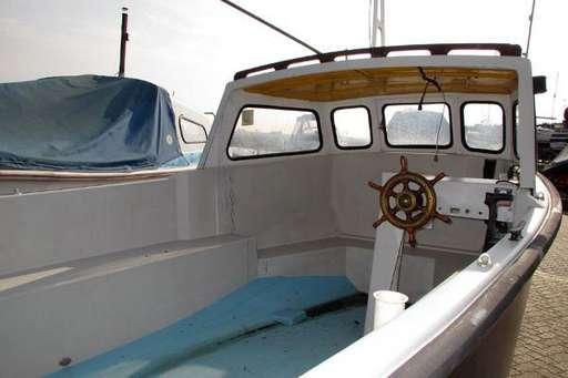 Hardy marine Hardy marine Hardy 17 fishing