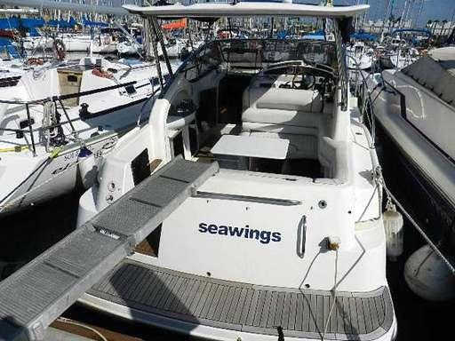 Hardy marine Hardy marine Hardy 314 seawings