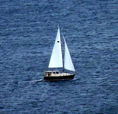 ISLAND PACKET ISLAND PACKET 41 sp cruiser mk ii
