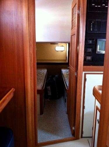 ISLAND PACKET ISLAND PACKET Sp cruiser