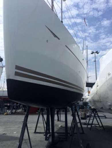 Photographs And Images Jeanneau Sun Odyssey 33 I Photo Research